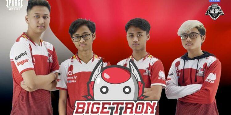 Bigetron RA 1