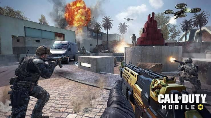 Call Of DUty Mobile Tips 1