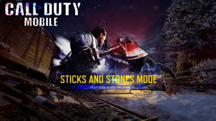 Call Of Duty Mobile Event