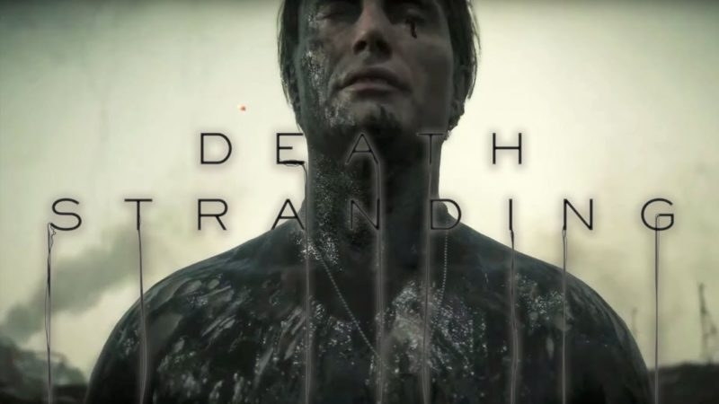 Death Stranding Jadi Game Of The Year Versi Majalah Famitsu