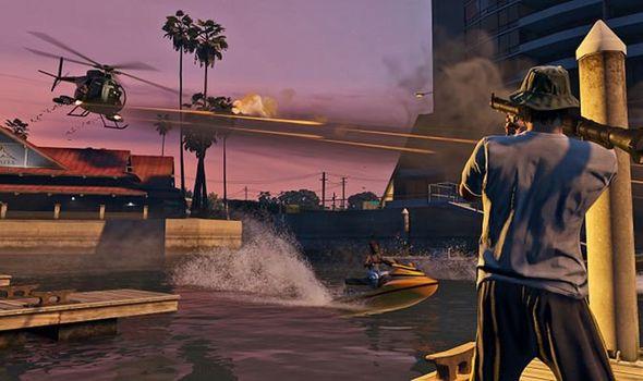 Lewat Kado Natal Benarkah Rockstar Games Bocorkan Kehadiran GTA VI 1 1