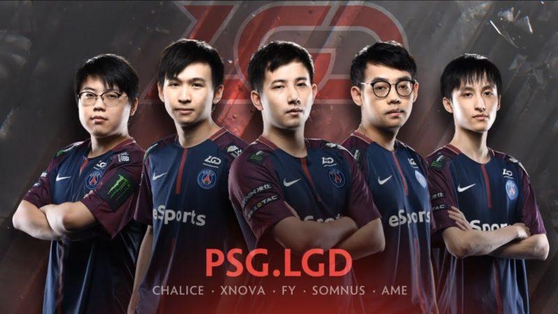 PSG.LGD