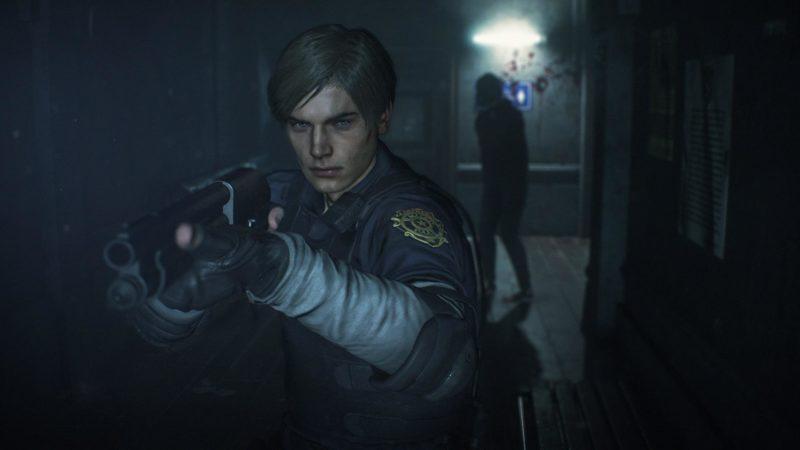 Penjualan Resident Evil 2 Remake Lampaui Versi Original