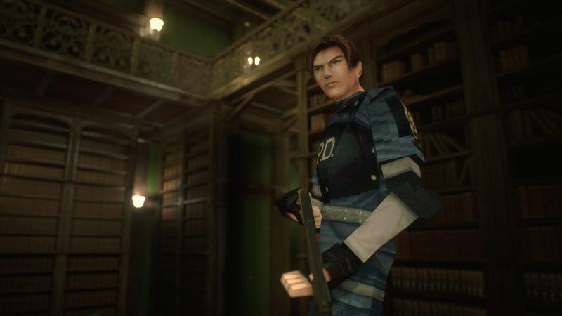 Penjualan Resident Evil 2 Remake Lampaui Versi Original 1 1