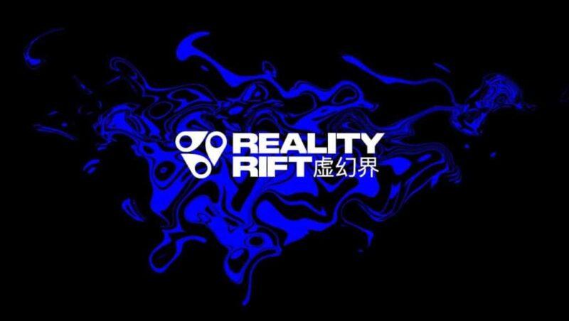 Reality Rift 1