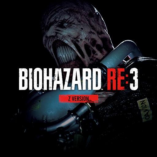 Resident Evil 3 Remake 3