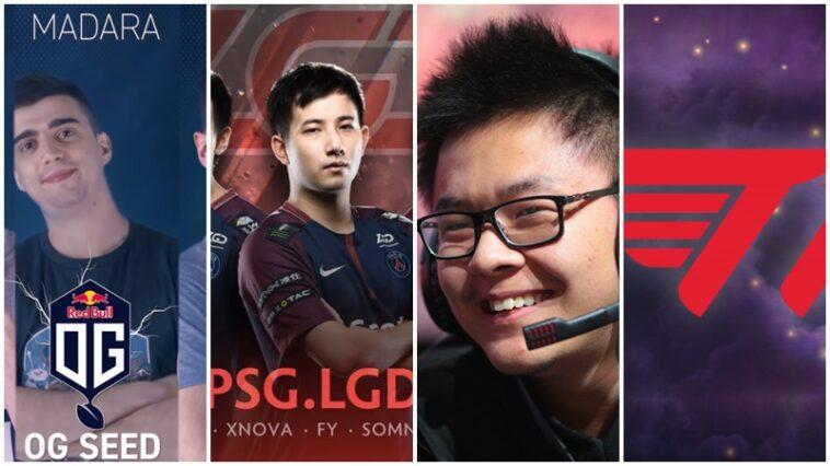 Tim Yang Gagal Ke DreamLeague Major 2019