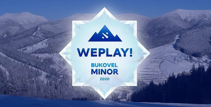 WePlay! Bukovel Minor