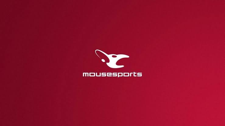 Mousesports 1