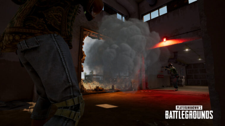 Black Zone, Hazard Terbaru Di Map Karakin PUBG! Gamedaim