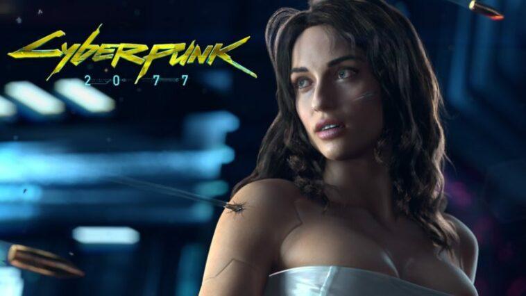 CD Projekt Penundaan Cyberpunk 2077 Gd