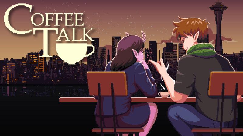 Coffe Talk 5