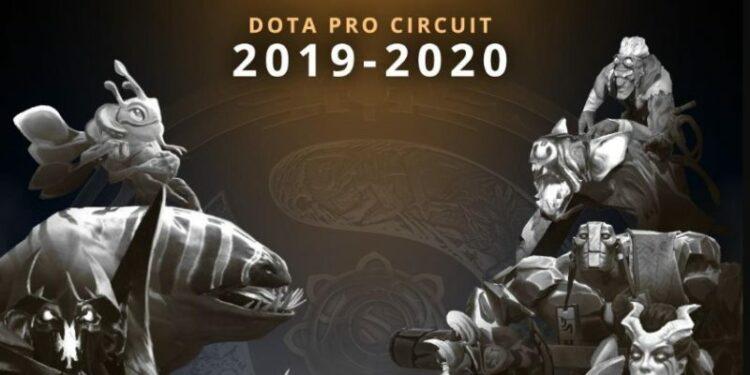 Dota Pro Circuit