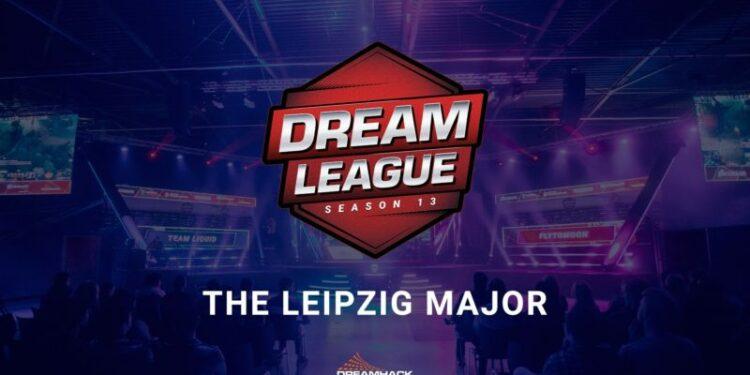 DreamLeague Season 13 Day 1