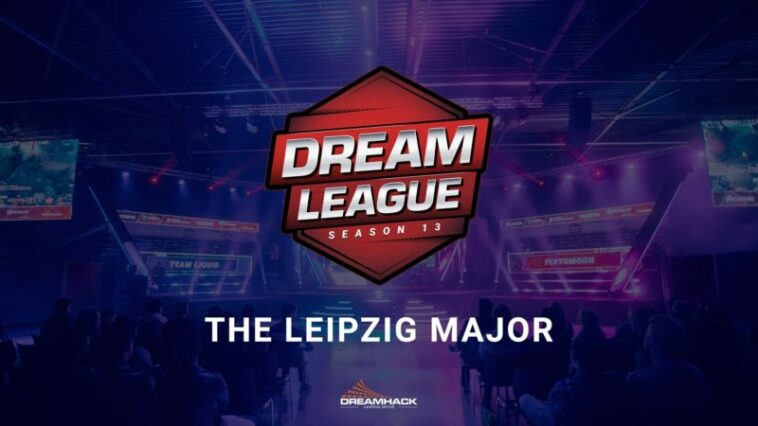 DreamLeague Season 13 Day 1