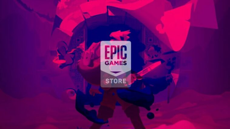 Epic Games Store Cover