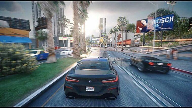 Laporan Pajak Rockstar Games Kuatkan Kehadiran GTA VI Gd