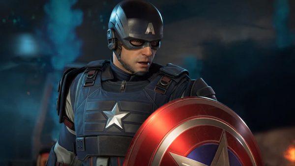 Marvels Avengers Resmi Ditunda 4 Bulan