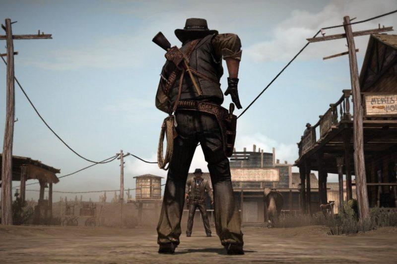 Modder Pembuat Port PC Red Dead Redemption Dituntut Oleh Take Two Interactive! Gamedaim