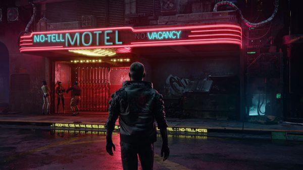 Mode Multiplayer Cyberpunk 2077 Paling Cepat Tahun 2022