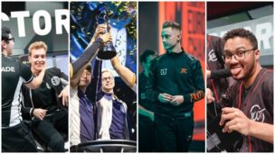 Most Valuable Organitation Esports 2019
