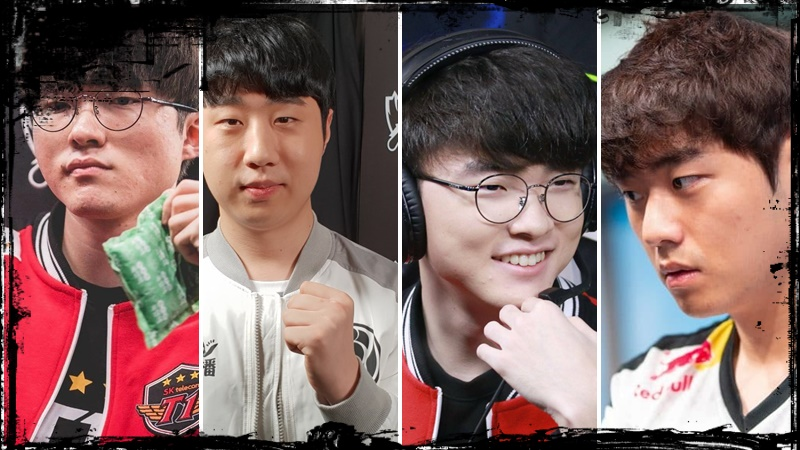 Most Valuable In LoL