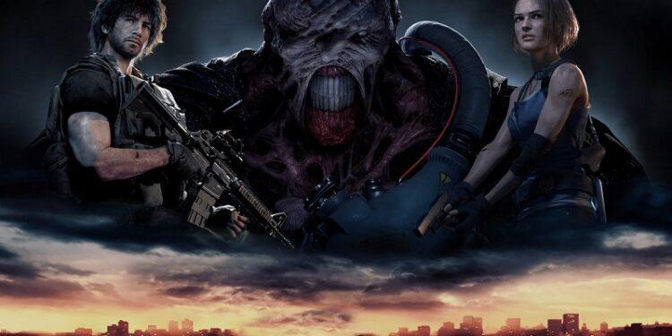 Nemesis Di Resident Evil 3 Remake Dipastikan Lebih Mengerikan!