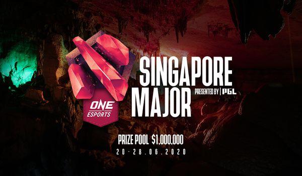 Singapore Major