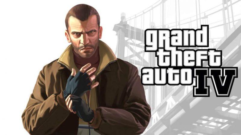 Rockstar Beri Alasan Kenapa Grand Theft Auto 4 Ditarik Dari Steam Gamedaim
