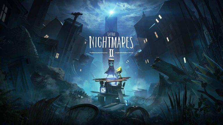 THQ Nordic Beli Developer Little Nightmares