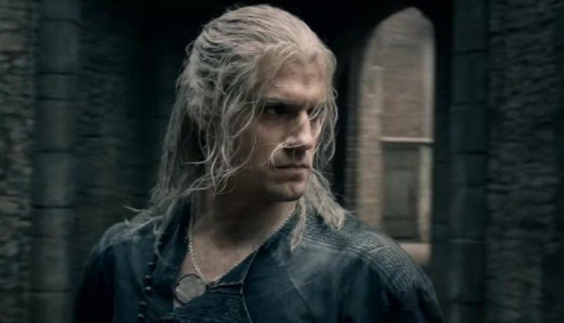 Tak Hanya Film Netflix Persiapkan Animasi The Witcher