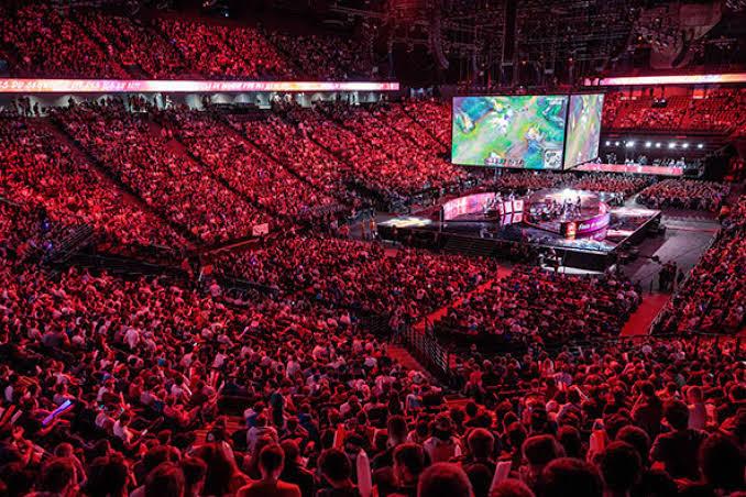 Turnamen Esports Dengan Jumlah Penonton Terbanyak Worlds 2019