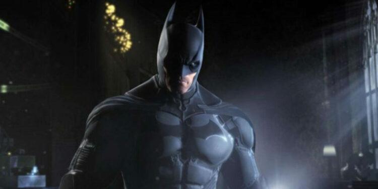 Warner Bros Goda Gamer Dengan Game Batman Terbaru Gamedaim