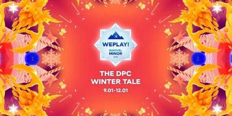 WePlay! Bukovel Minor 2