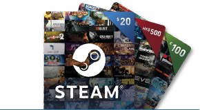 Steamcards Promo