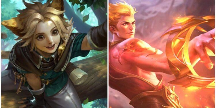5 Hero Mage Mobile Legends Terbaik, Mudah Dapat Savage! Gamedaim