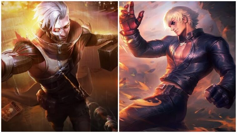 5 Hero Offlaner Paling Mematikan Di Mobile Legends! Gamedaim