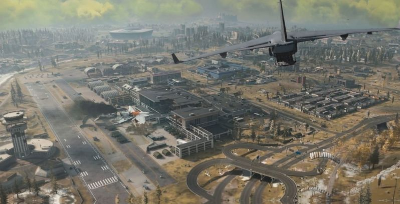 Activision Akan Tindak Hukum Pelaku Yang Bocorkan Call Of Duty Warzone