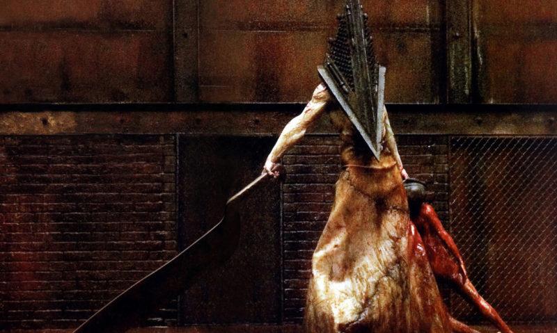 Adaptasi Film Silent Hill Sedang Dalam Tahap Pengerjaan 1