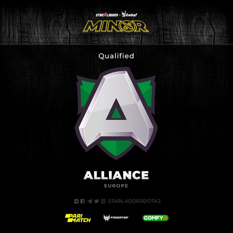Alliance 1