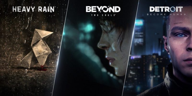 Berpisah Dengan Sony, Quantic Dream Akan Publish Gamenya Sendiri!