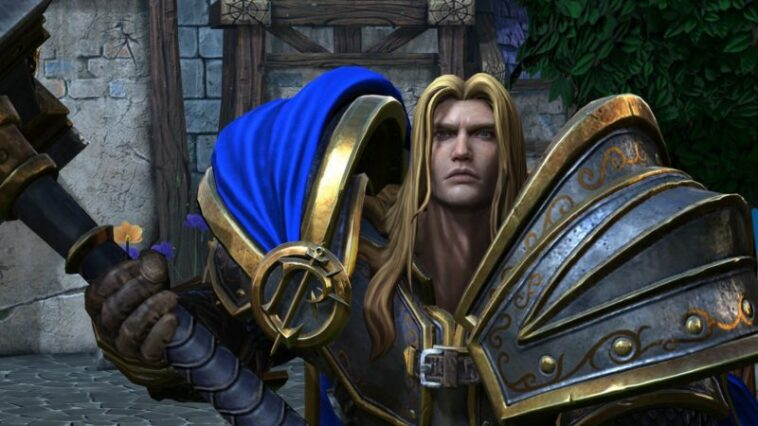 Blizzard Entertainment Minta Maaf Tentang Masalah Warcraft 3 Reforged!