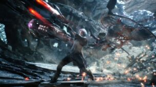 Capcom Hapus Denuvo Di Devil May Cry 5, Kenapa Gamedaim