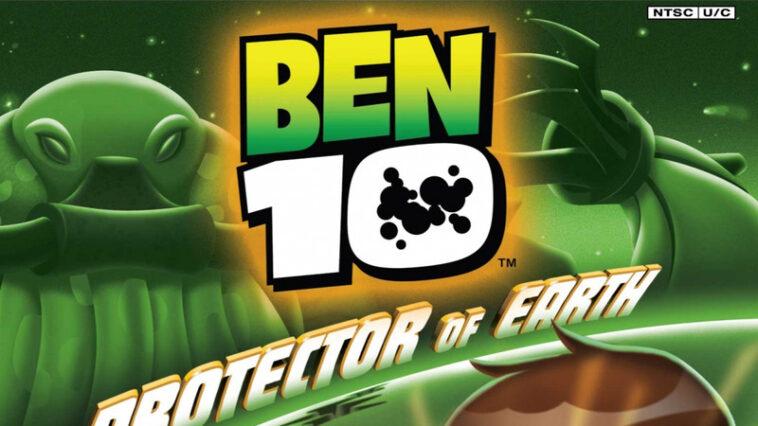 Cheat Ben 10 Protector Of Earth PS2 Lengkap Bahasa Indonesia! Gamedaim