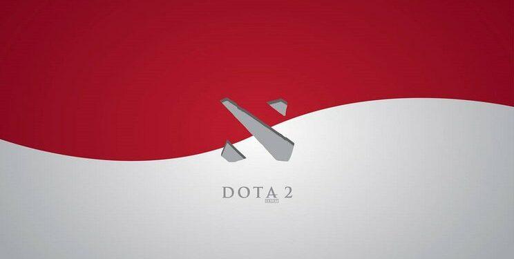 Dota 2 Indonesia