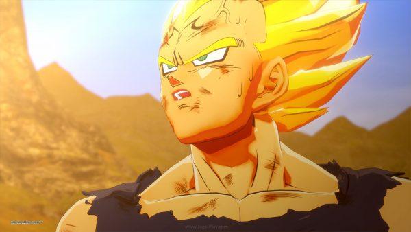 Dragon Ball Z Kakarot Terjual 15 Juta Kopi Di Pekan Pertama Perilisannya