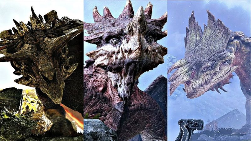 Dwarven Dragons