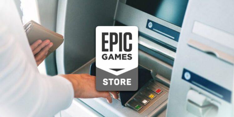 Epic Games Store Kini Tambahkan Fitur Pembayaran Menggunakan ATM! GD