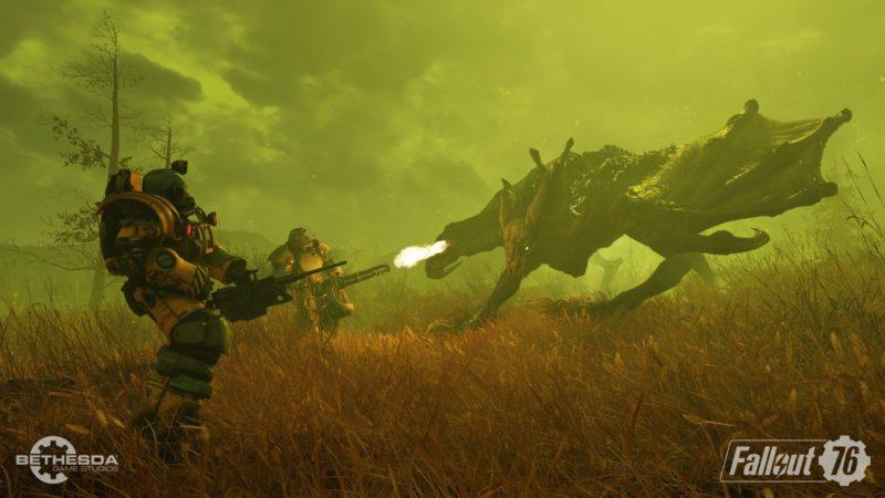 Fallout 76 Resmi Akan Rilis Di Steam