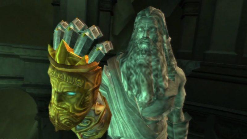 Gauntlet Of Zeus